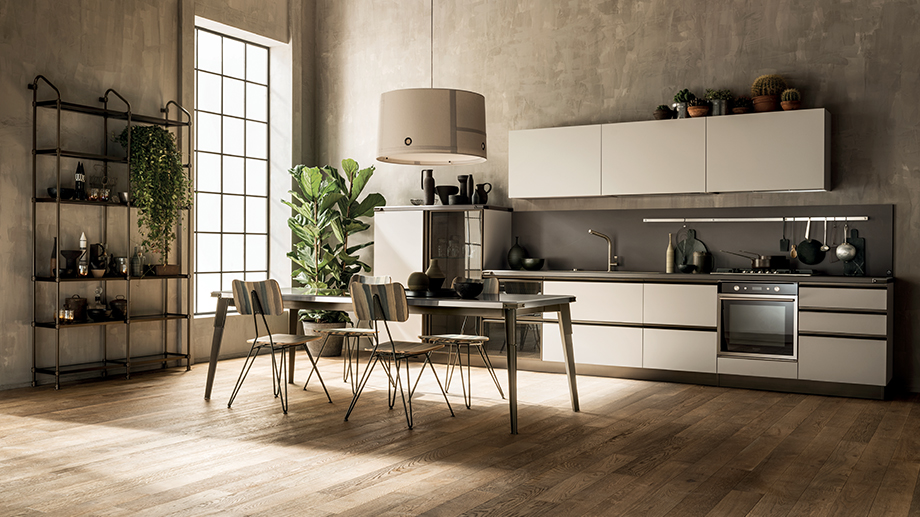 Chairs for a modern kitchen